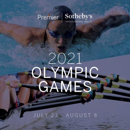 2021 Summer Olympics Schedule