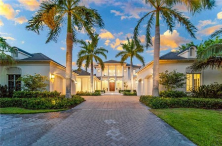 Significant Sales: Luxury Bayfront on Longboat Key
