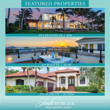 Featured Properties of the Day