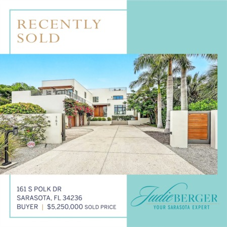 Significant Sale: Modern Luxury on Boating Water Near Lido Beach