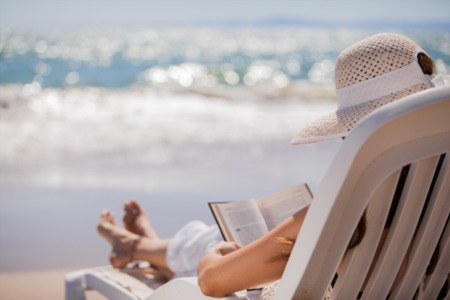 End of Summer Reading List: Books Set in Sarasota