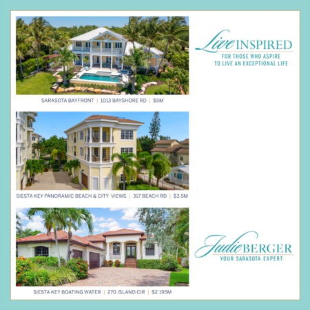 LIVE INSPIRED: Find Your Dream Home