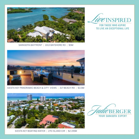 Featured Properties: Location, Location, Location