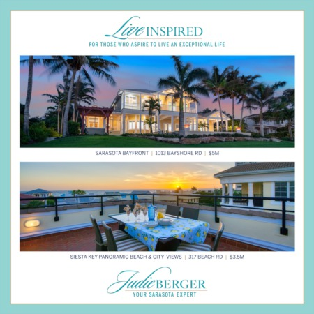 Featured Properties: Beach or Boating