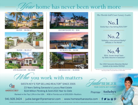 As Seen in The Observer | 9 16 2021