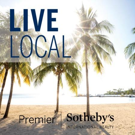 LIVE LOCAL: Sarasota, Florida