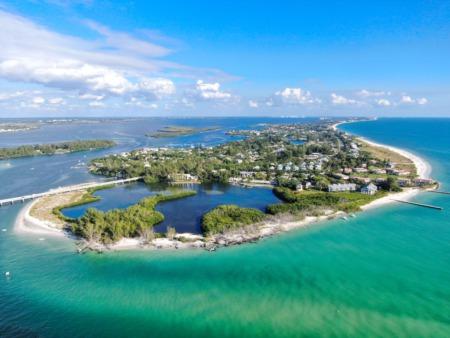 Longboat Key Named 5th Best Island in the U.S.
