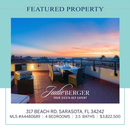 Featured Properties of the Day: Panoramic Beach and City Views