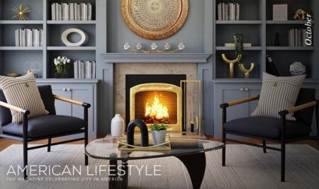 American Lifestyle Magazine | October 2021