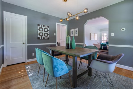 Transforming A Home For Sale Vs. A Home Renovation