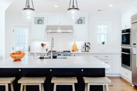 Update Your Kitchen With These Simple And Effective Changes