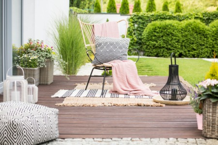 Outdoor Space Hacks Perfect for Summer