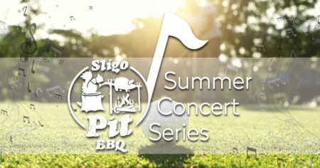Sligo Summer Concert Series 2020