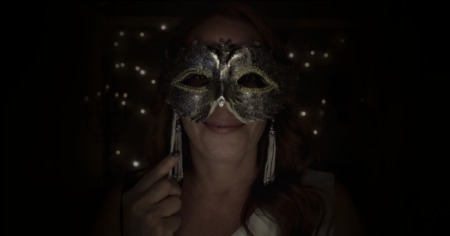 2019 Masquerade Party at DKG