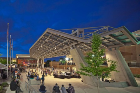One of the Best Places to Live in Maryland: Silver Spring