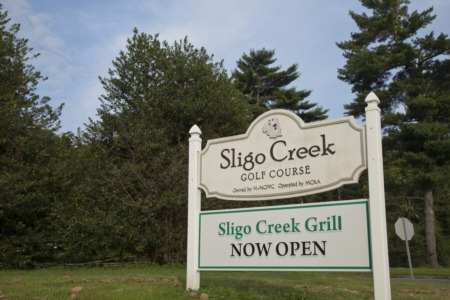 Kick Off Fall at Sligo Creek Golf Course