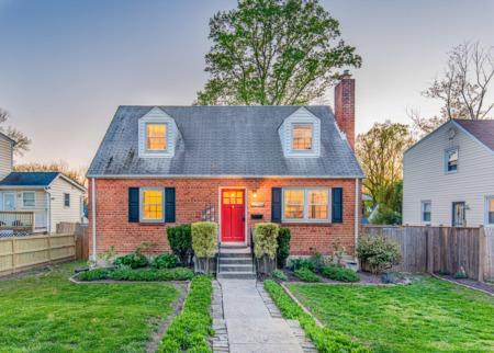 October's Housing Market Update For Sellers