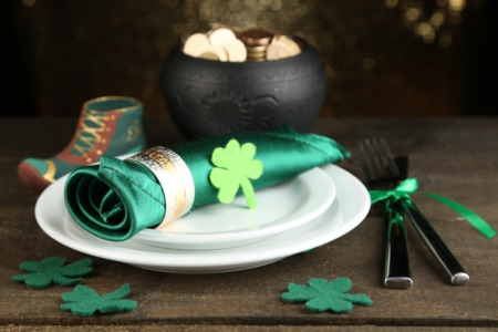 Five Ways To Celebrate St. Patrick's Day In The DMV Area