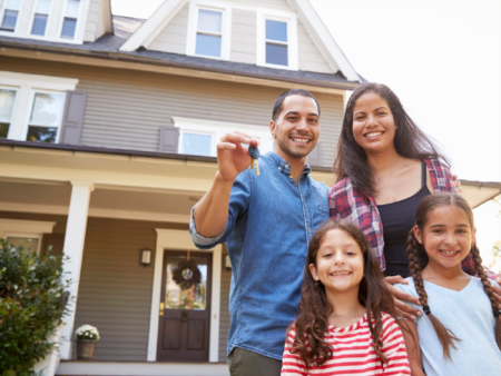 Simplified Steps Toward Homeownership