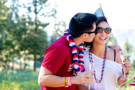 Celebrate Independence Day in the DC Metro Area