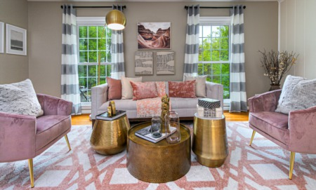 Magic In Bethesda: Donna Kerr Group Goes Beyond The Standard
