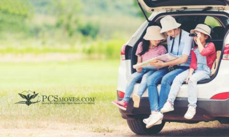 Family Roadtrip Bucket List