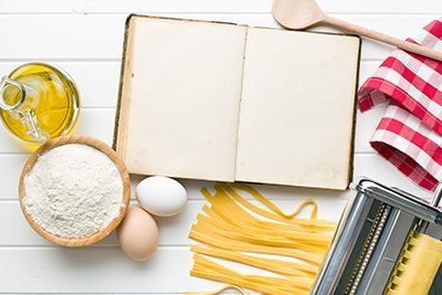 Deployment Projects: Cooking Through An Entire Cookbook