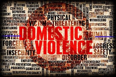 Recognizing Domestic Violence Awareness Month