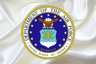 Happy Birthday To The U.S. Air Force