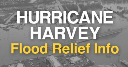 Supporting Hurricane Harvey Relief Efforts