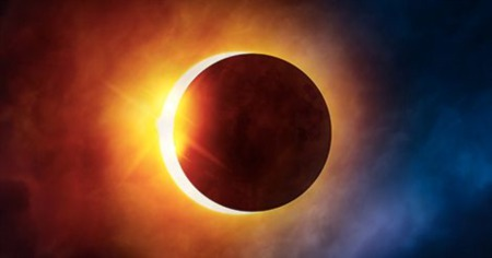 Solar Eclipse Viewing Tips For Monday