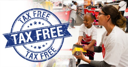Get Ready For Virginia's Sales Tax Holiday