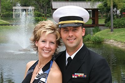 Celebrate Military Spouse Appreciation Day Today