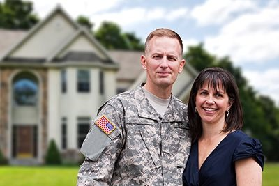 National Spouse Day: Love to the Military Spouse!