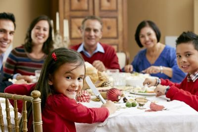 Room at the Table? Offer a Spot to a Service Member this Holiday Season