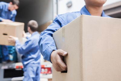 5 Tips for a Stress-Free Moving Day