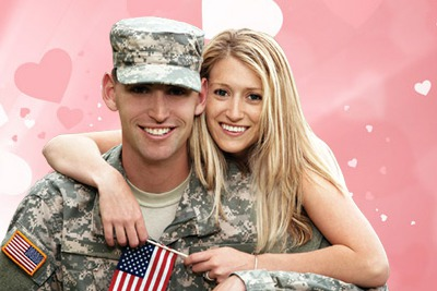 4 Tips to Celebrate Valentine's Day the Military Spouse Way