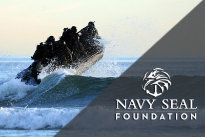 PCSmoves Cares! - Navy SEAL Foundation