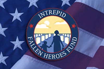 PCSmoves Cares! - Intrepid Fallen Heroes Fund