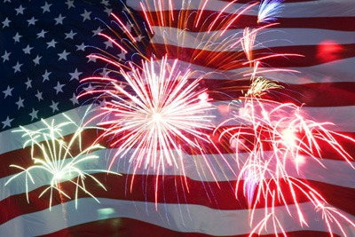 Independence Day Discounts and Events