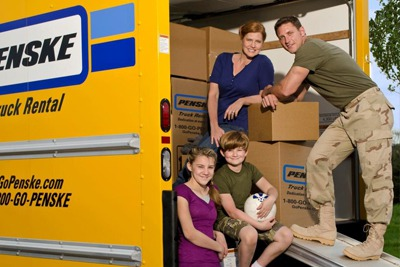 Realignments Add To Busy Summer Moving Season