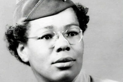 Heroes that History Won't Forget: Dr. Martha Putney