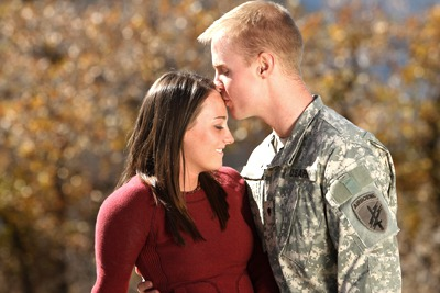 You Know You're a Military Spouse When…