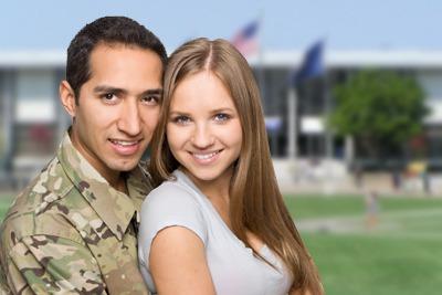 Survey: Military Spouse Scholarship Underused