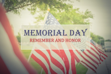 PCS Moves: Memorial Day 2020