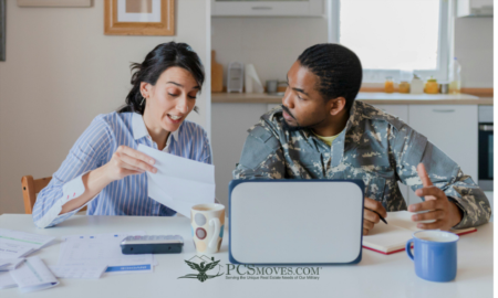 When on Active Duty, What is the Best Option for You, Renting or Home Purchase?