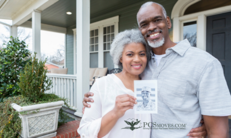 Homebuying After Your Military Retirement