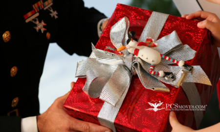 Practically Perfect Gifts for Military Members