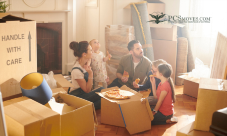 Stuck with Moving Boxes? Ideas to Avoid the Landfill
