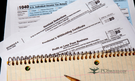 FREE Tax Filing and Tax Preparation Services for the Military